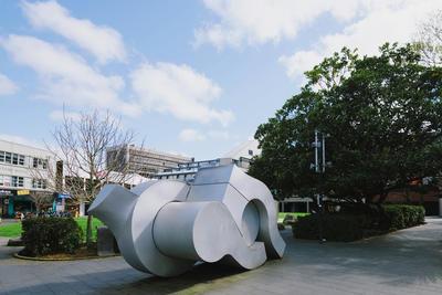Smirnoff Centenary Sculpture