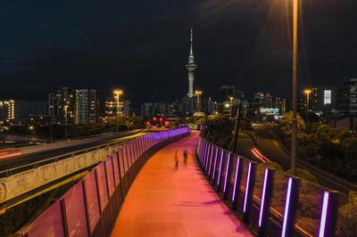 Te Ara I Whiti - The Lightpath