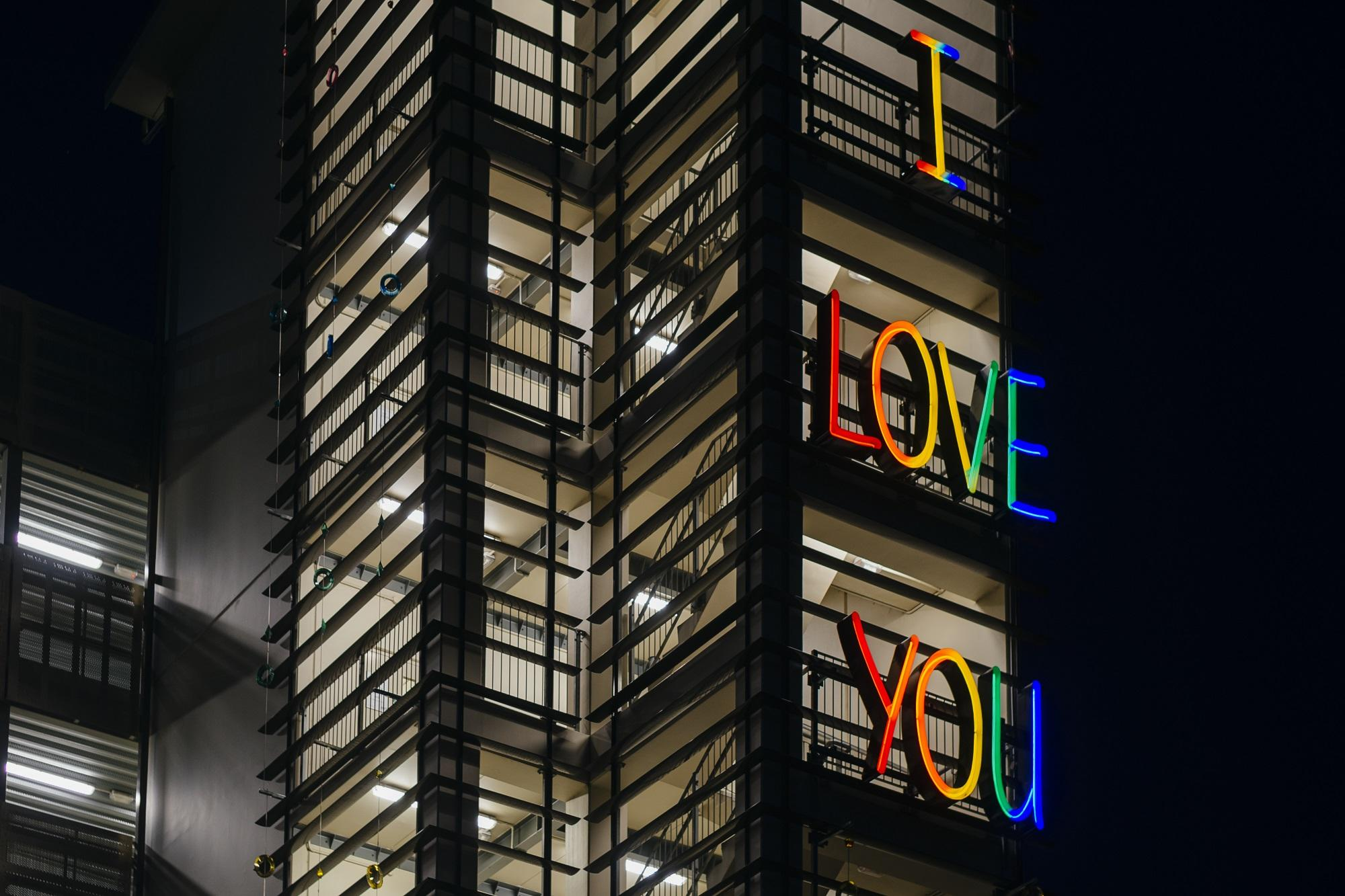 Hutchinson, I Love You: Aroha atu, Aroha mai, 2015